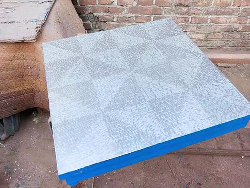 江苏铸铁平板