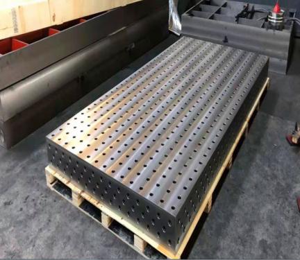 柔性焊接工装