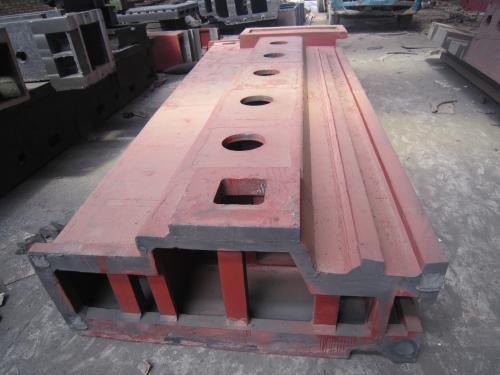 重型机床铸件